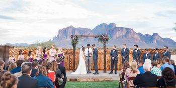 The Paseo weddings in Apache Junction AZ
