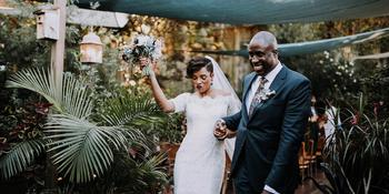 Wahoo! Events weddings in Decatur GA