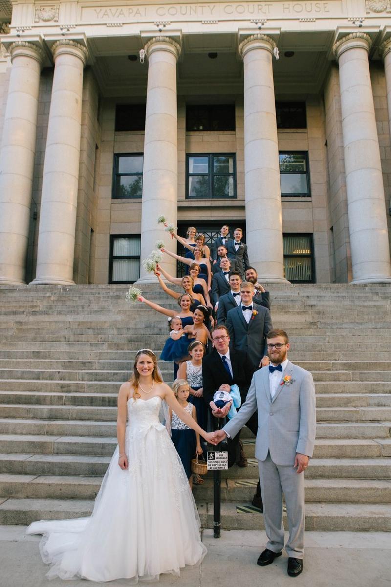 Courthouse Wedding Az Ideas 2018