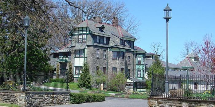 Knowlton Mansion Weddings | Get Prices for Wedding Venues ...