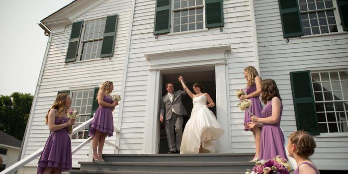 Mackinac Island State Park wedding venue picture 3 of 8 - Photo by: Paul Retherford