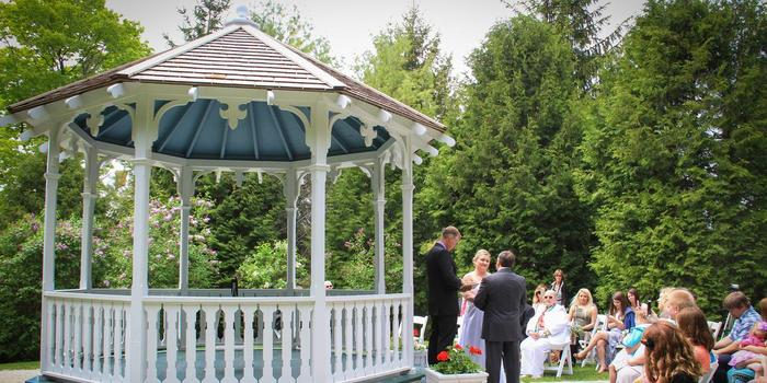 Mackinac Island State Park wedding venue picture 5 of 8 - Photo by: Island Photo