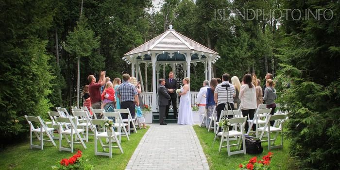 Mackinac Island State Park wedding venue picture 1 of 8 - Photo by: Island Photo