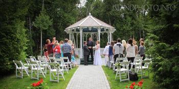 Mackinac Island State Park weddings in Mackinac Island MI