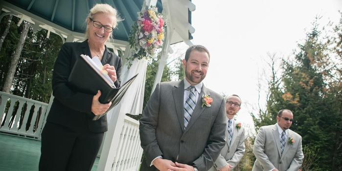 Mackinac Island State Park wedding venue picture 2 of 8 - Provided by: Mackinac Island State Park