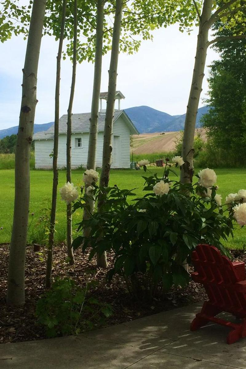 Foster Creek Farm wedding venue picture 2 of 8 - Provided by: Foster Creek Farm