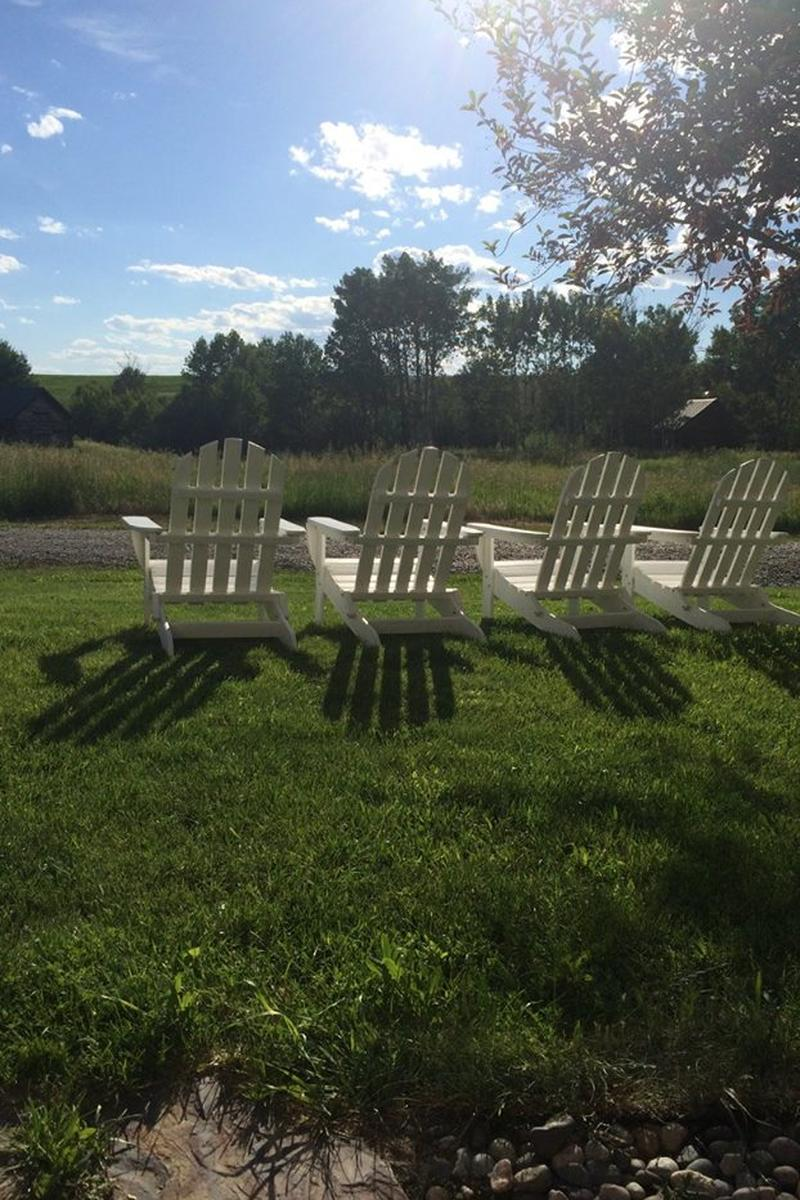 Foster Creek Farm wedding venue picture 5 of 8 - Provided by: Foster Creek Farm