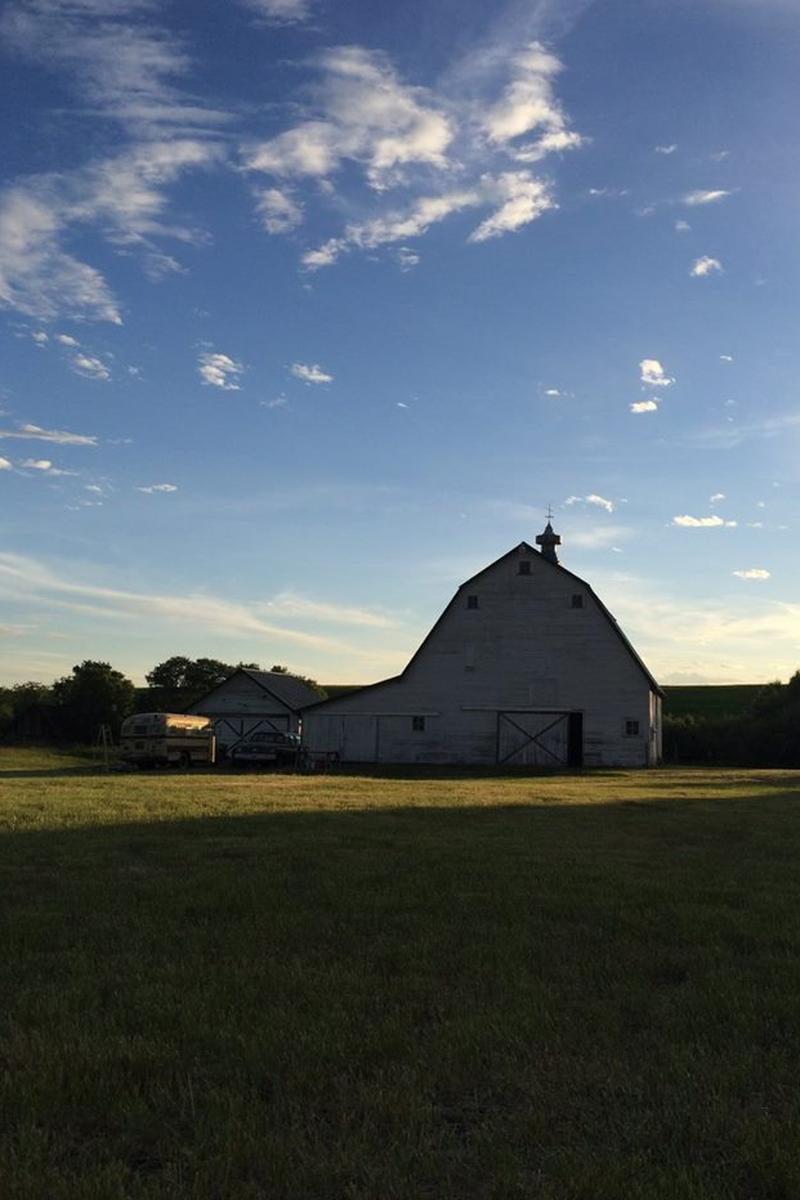 Foster Creek Farm wedding venue picture 6 of 8 - Provided by: Foster Creek Farm