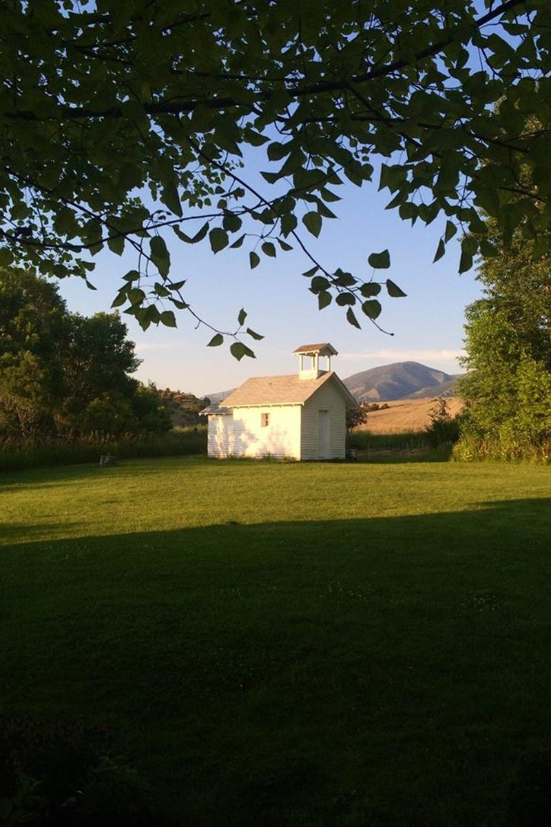 Foster Creek Farm wedding venue picture 7 of 8 - Provided by: Foster Creek Farm