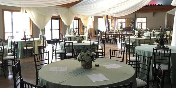 Fenton Winery Amp Brewery Weddings Get Prices For Wedding