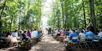 Carolina Country Weddings and Events LLC weddings in Mount Pleasant NC
