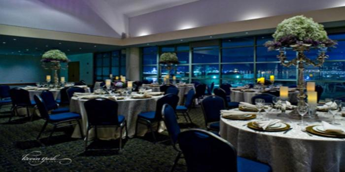 Independence Seaport Museum Weddings