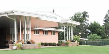 Flint Golf Club weddings in Flint MI