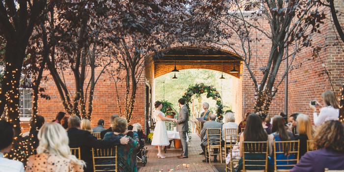 Wedding Venue Winston M Nc Ideas 2018