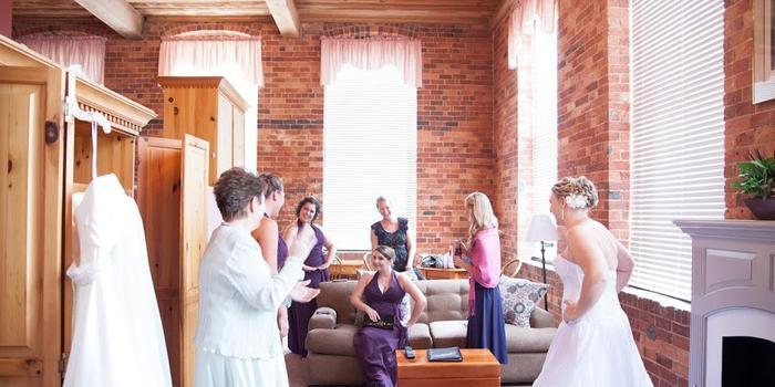 Brookstown Inn Weddings