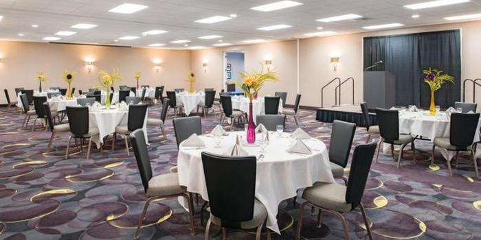 La Quinta Inn And Suites Tacoma Seattle Weddings Get Prices For