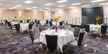 La Quinta Inn and Suites Tacoma Seattle weddings in Tacoma WA