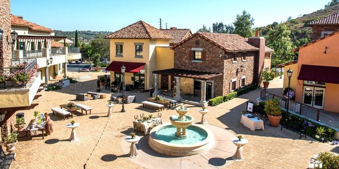 Cielo Village at Rancho Santa Fe Weddings