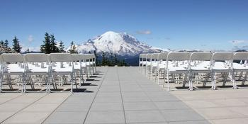 Crystal Mountain Resort weddings in Crystal Mountain WA