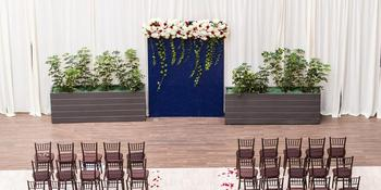 Embassy Suites Seattle Bellevue weddings in Bellevue WA