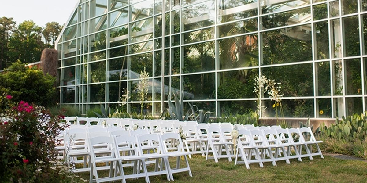 Museum Of Life And Science Weddings Get Prices For
