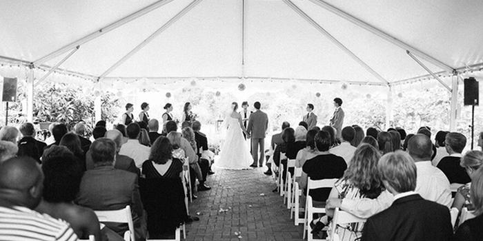 Museum of Life and Science wedding venue picture 3 of 8 - Photo by: Emily March Photography