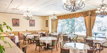Quality Inn Downtown 4th Avenue weddings in Spokane WA
