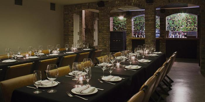 Balena Chicago wedding venue picture 1 of 5 - Provided by: Balena Chicago