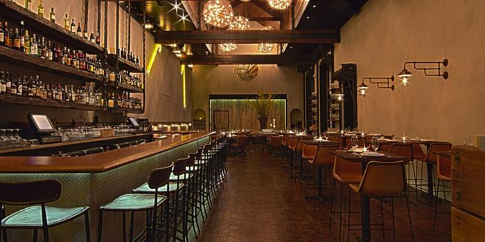Balena Chicago wedding venue picture 2 of 5 - Provided by: Balena Chicago