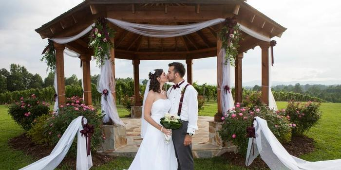 Round Peak Vineyards wedding venue picture 2 of 8 - Photo by:  A L S Photography