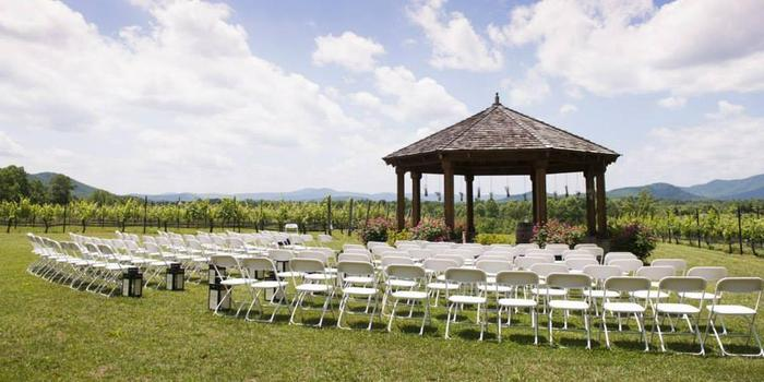 Round Peak Vineyards wedding venue picture 4 of 8 - Photo by: Brent Gulledge Photography