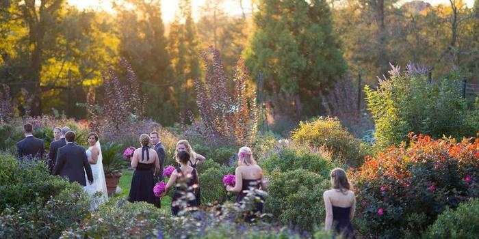 Morris Arboretum Weddings Get Prices For Wedding Venues