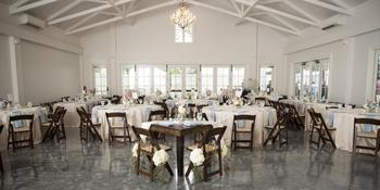 The Merrimon Wynne House Weddings in Raleigh NC