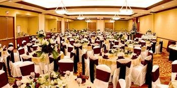 Crowne Plaza Milwaukee West weddings in Wauwatosa WI