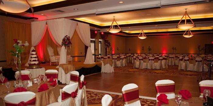 Crowne plaza milwaukee west weddings get prices for wedding venues crowne plaza milwaukee west wedding venue picture 5 of 15 provided by crowne plaza junglespirit Image collections