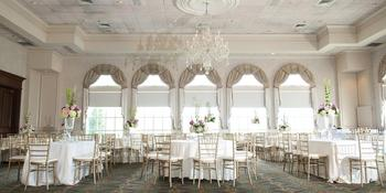 High Point Country Club at Emerywood weddings in High Point NC