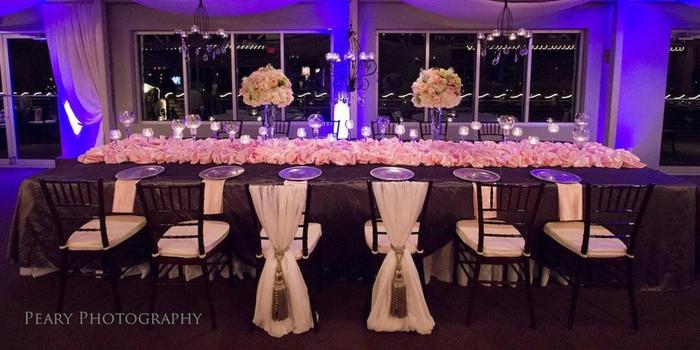 The Terrace Club wedding venue picture 8 of 16 - Photo by: Peary Photography