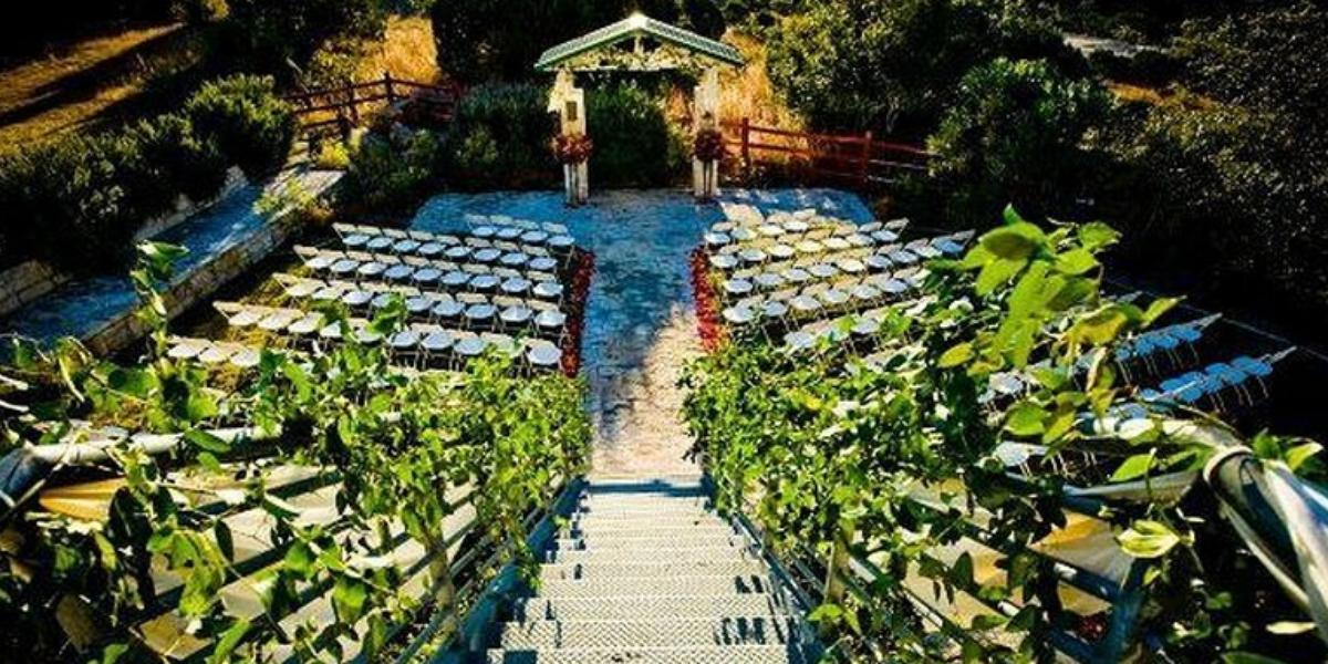 The Terrace Club Weddings | Get Prices for Wedding Venues ...