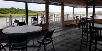 Jack's Waterfront Bar weddings in Morehead City NC