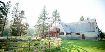 Pine River Ranch weddings in Leavenworth WA