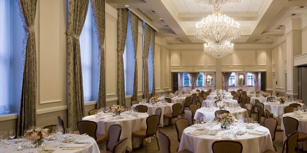 Washington Athletic Club Weddings Get Prices For Seattle