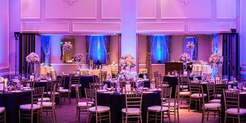 Washington Athletic Club weddings in Seattle WA