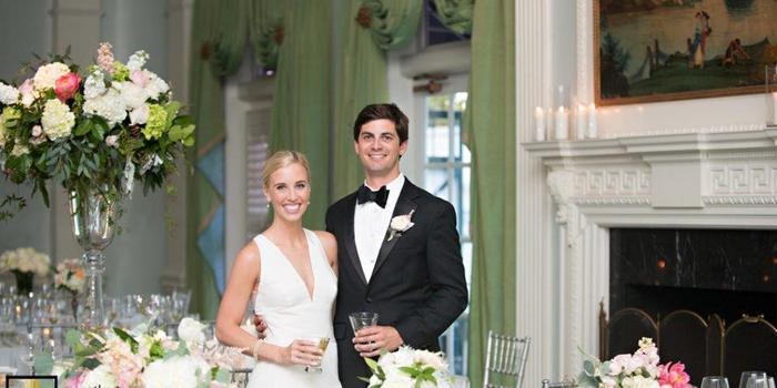 Greensboro Country Club - Irving Park Club House Weddings