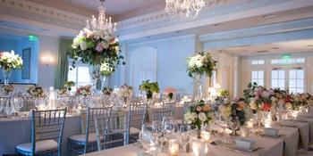 Greensboro Country Club - Irving Park Club House weddings in Greensboro NC