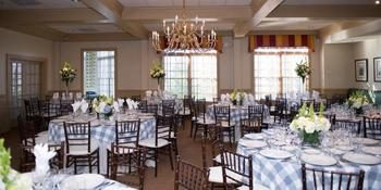 Greensboro Country Club - Carlson Farm weddings in Greensboro NC