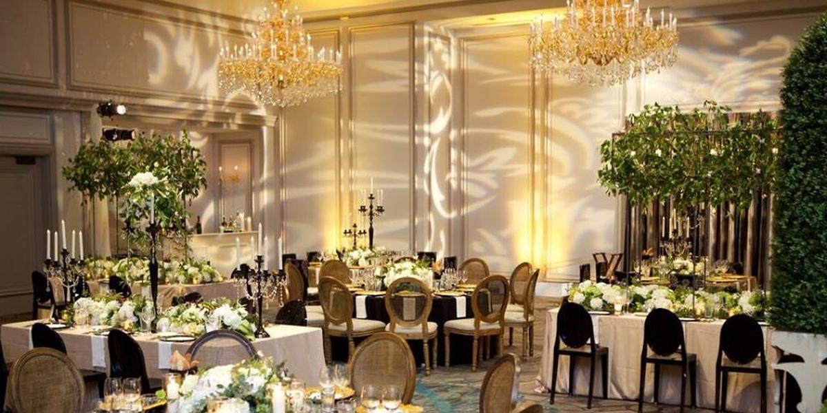 Grand Bohemian Hotel Mountain Brook Weddings In Al