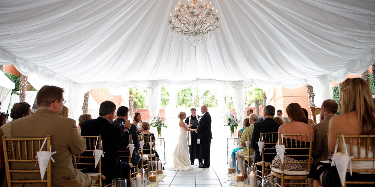 Mansion On Forsyth Park Weddings