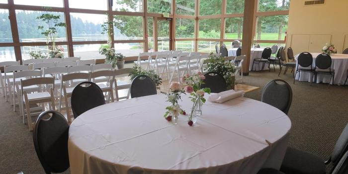 Lake Wilderness Lodge Weddings | Get Prices for Wedding ...