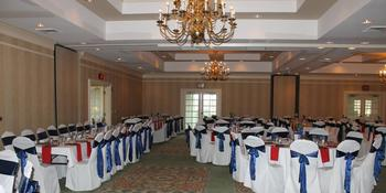 Clarksville Country Club weddings in Clarksville TN