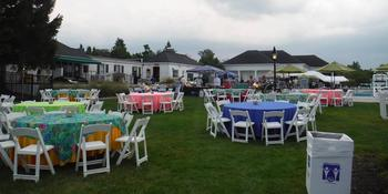 The Lakes Golf and Country Club weddings in Westerville OH